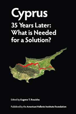 Cyprus 35 Years Later