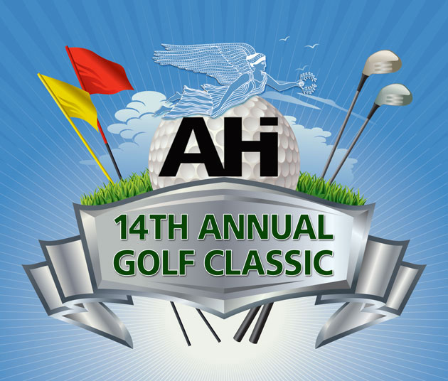2017AHI Annual Golf
